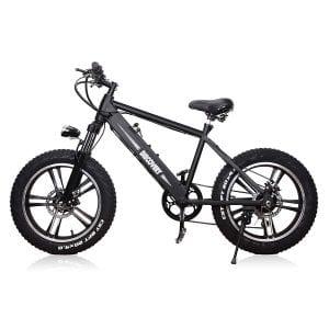 nakto electric bikes