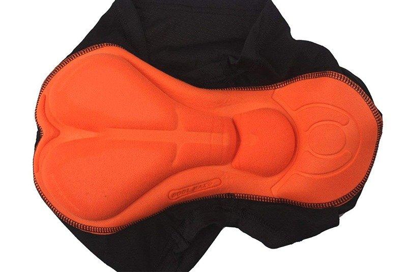 Padded Bike Underwear Shorts