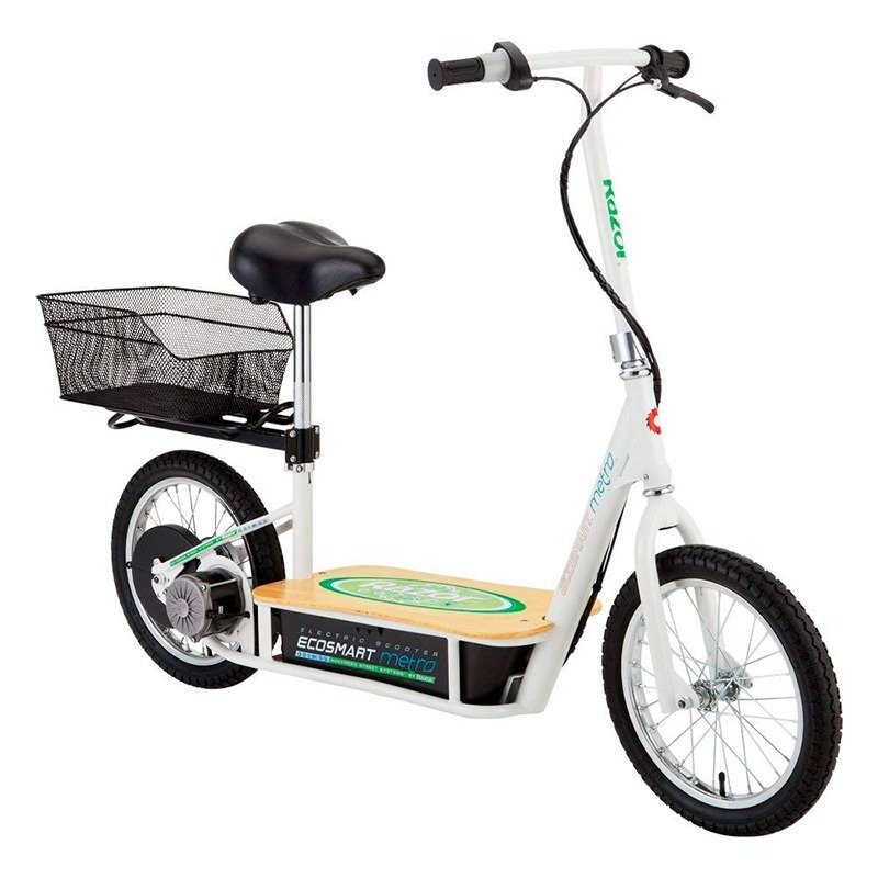 Razor EcoSmart Metro Electric Scooter