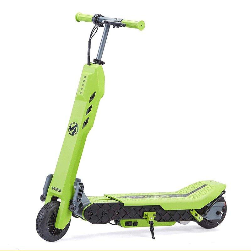 VIRO Rides Vega Transforming 2-in-1 Electric Scooter and Mini Bike