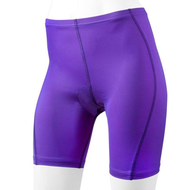 womens classic bike shorts