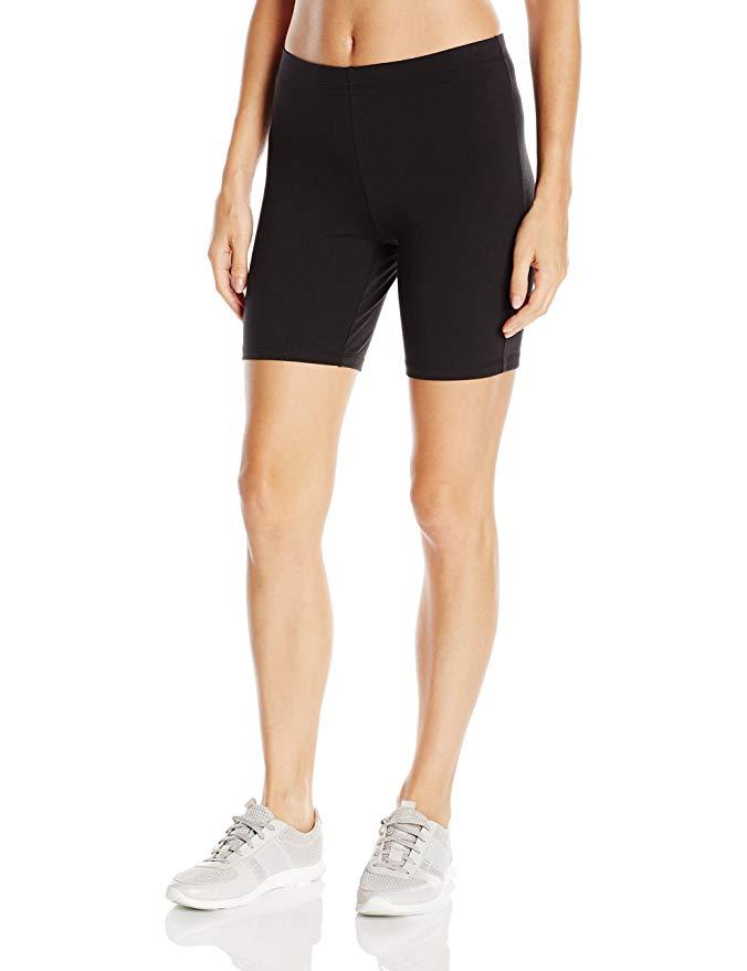 bicycle shorts women