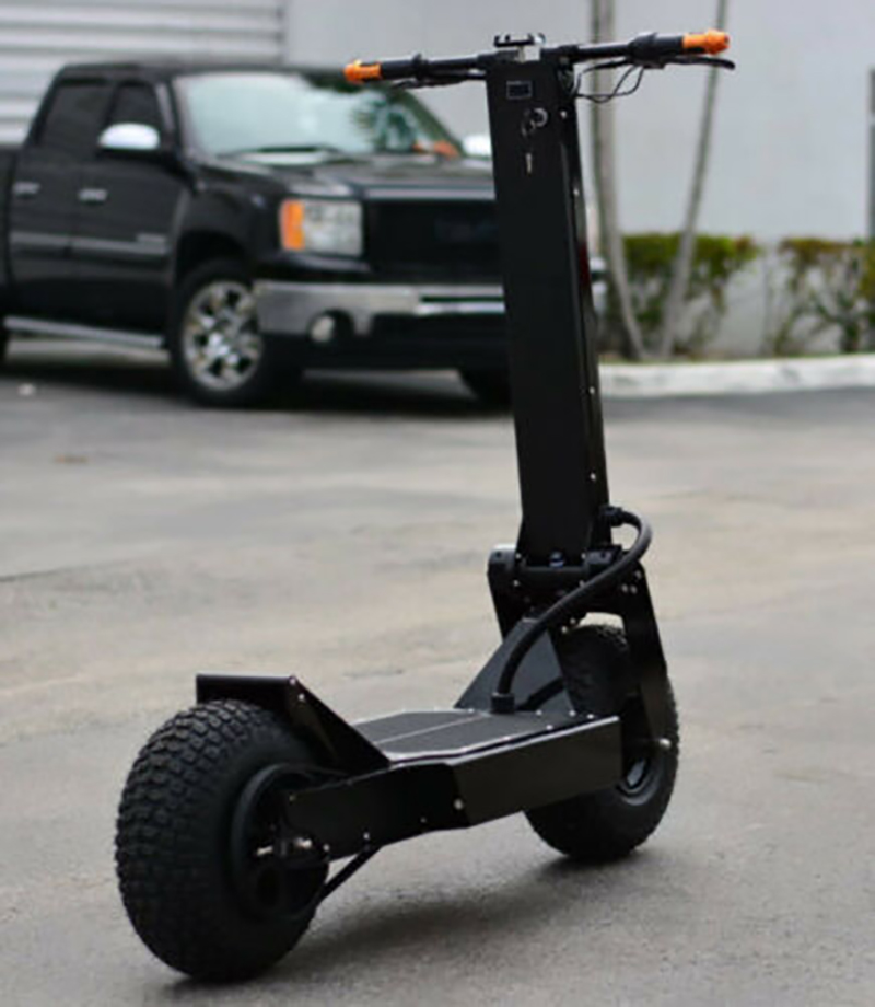 recon 8000w electric scooter