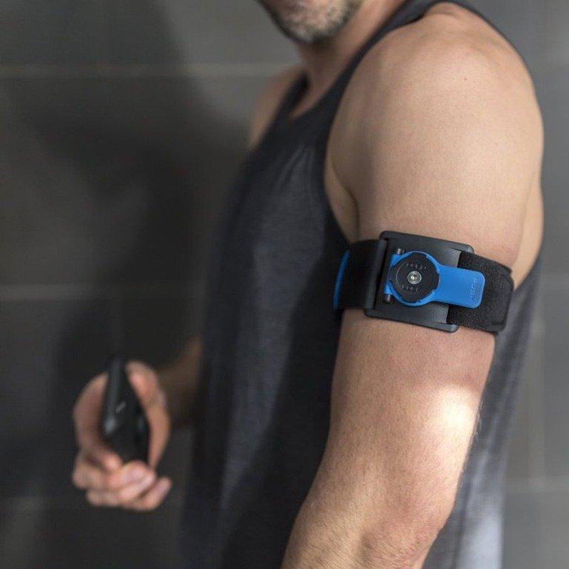 Quad Lock Running Sport Armband
