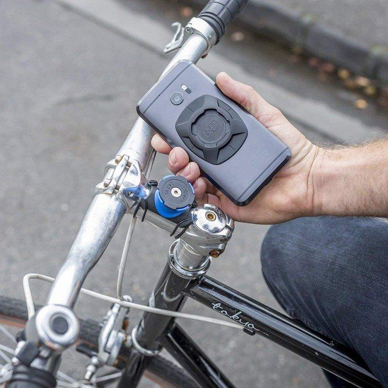 quad lock universal adaptor