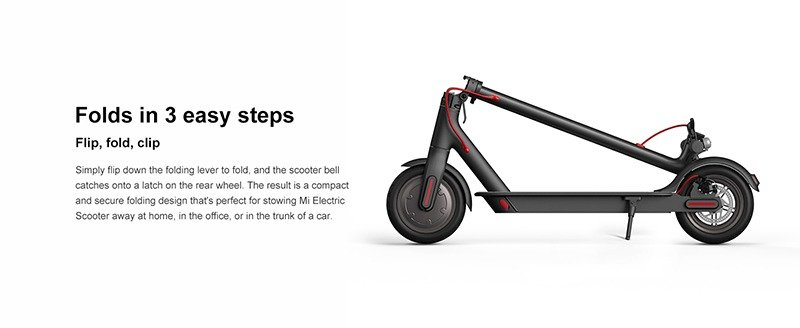 Xiaomi 365 Electric Scooter