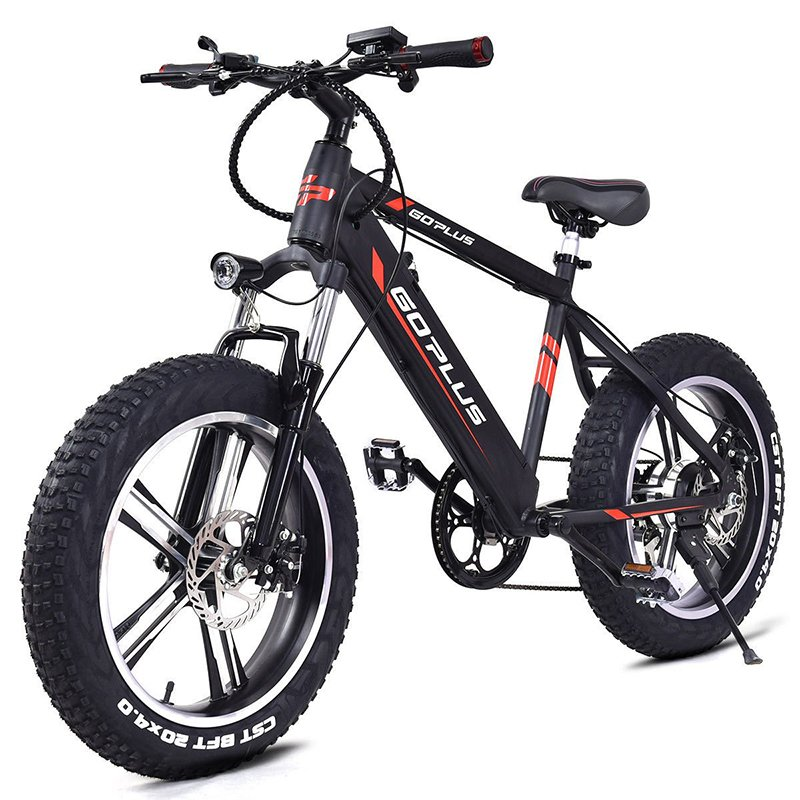 goplus electric bike