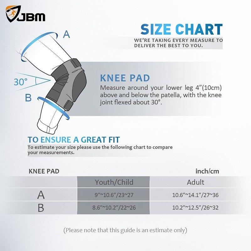 knee elbow pads