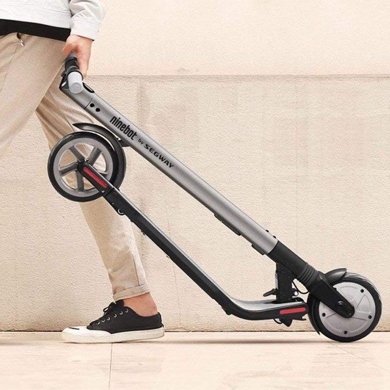 segway es 2 electric scooter