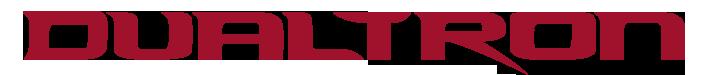 dualtron logo