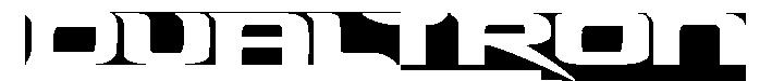 dualtron white logo