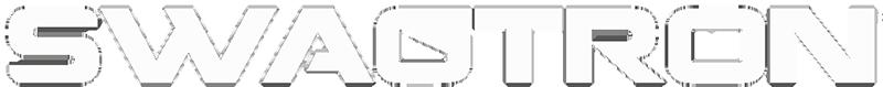swagtron logo white
