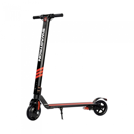 swagger 3 pro electric scooter
