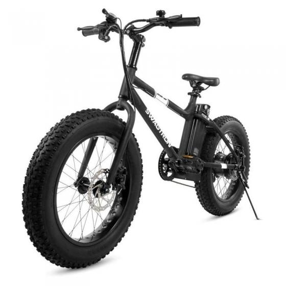 swagtron eb6 electric bike